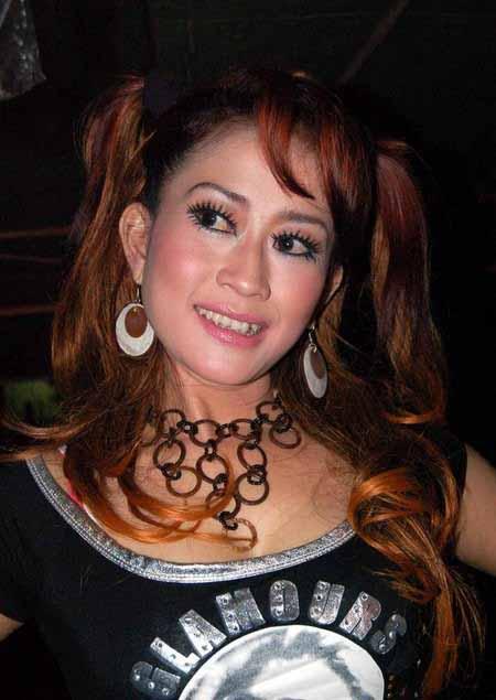 Chord Dangdut Kucing Garong Erna Sari Samplingkeyboard