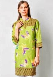 Model Baju Batik Wanita Danar Hadi  samplingkeyboard