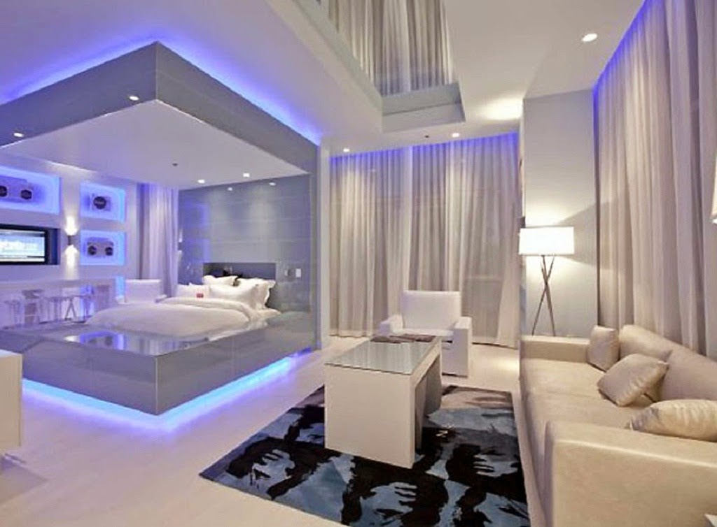 Amazing Lighting Design For Home Interior | samplingkeyboard