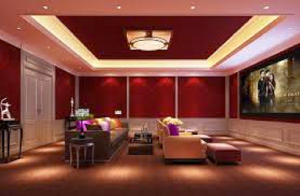 Home lighting design india - Home design